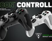 TURTLE BEACH'S AWARD-WINNING RECON CONTROLLER FOR XBOX NOW AVAILABLE AT RETAIL