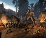 Giants Uprising