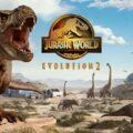 Jurassic World Evolution 2 News
