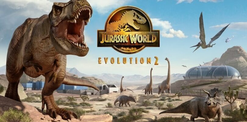 Jurassic World Evolution 2 roars to life on PC and Console on November 9