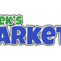 Roll Up! Roll Up! Merek's Market is Now Open for Business!