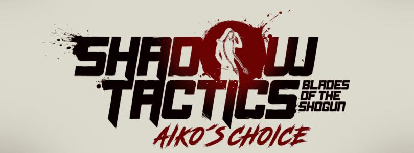 Shadow Tactics: Blades of the Shogun – Aiko´s Choice shows first gameplay at gamescom 2021