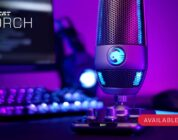 ROCCAT's Torch Microphone is now available in Norway!