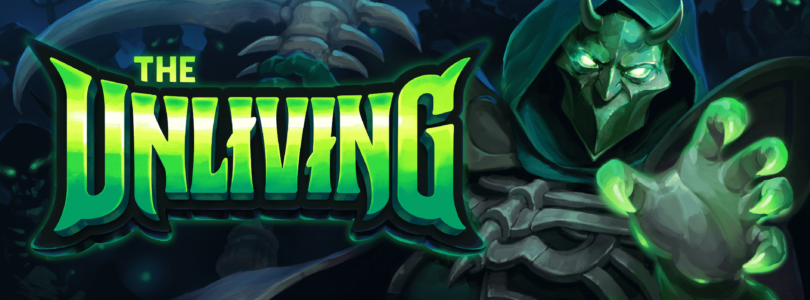 HARNESS THE POWER OF NECROMANCY IN THE UNLIVING, LAUNCHING INTO EARLY ACCESS ON 26TH OCTOBER