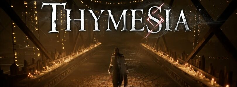 Thymesia I Release Date Announcement Trailer
