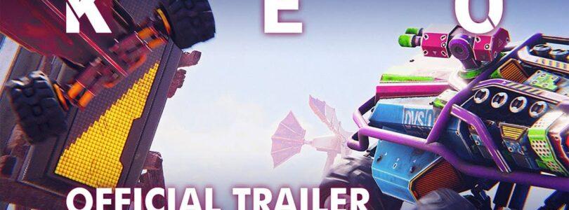 KEO Trailer