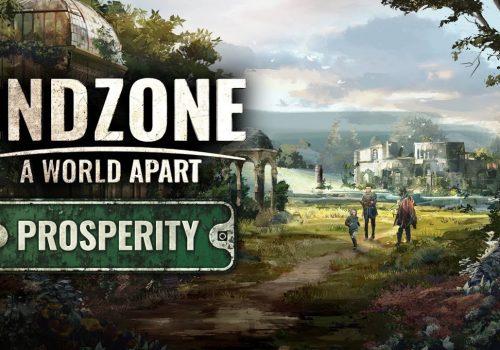 Endzone Prosperity Gameplay Trailer