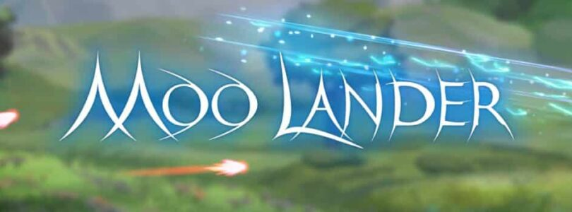 MOO LANDER NEW DEMO OUT NOW!