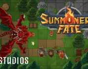 Summoners Fate wins qualifier for Nordic Game Discovery Contest during DreamHack Beyond