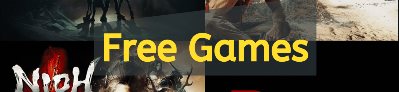 Free games this weekend + OGG (Onono Games Giveaway).