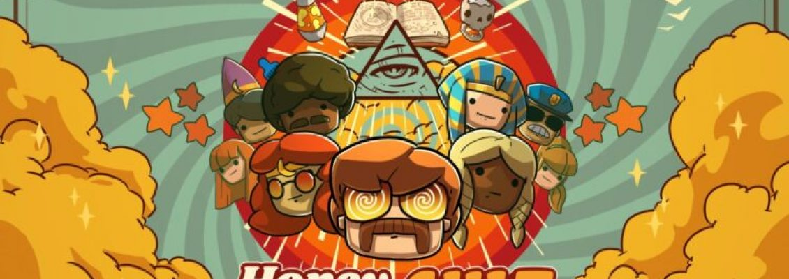 ENLIGHTMENT FOR ALL! HONEY, I JOINED A CULT LAUNCHED INTO STEAM EARLY ACCESS