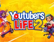 PewDiePie and Crainer On Board to Serve as Mentors in Content Creator Simulator 'Youtubers Life 2'