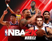 NBA® 2K Mobile Season 4 Brings Authentic NBA Action On the Go