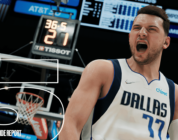 NBA 2K22 Unveils Gameplay Innovations in Courtside Report