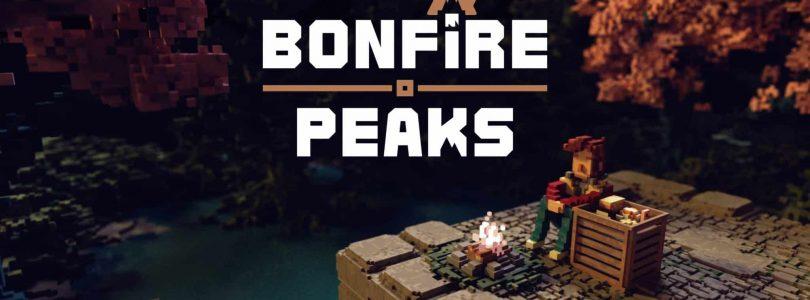 Bonfire Peaks Launch Trailer Sets the World on Fire!
