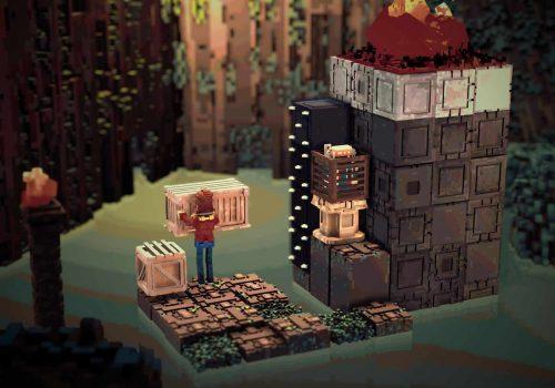 Bonfire Peaks – Release Date Trailer   PS5, PS4