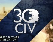 Celebrating 30 Years of Civilization with YOU The Great!