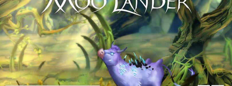 Moo Lander Trailer