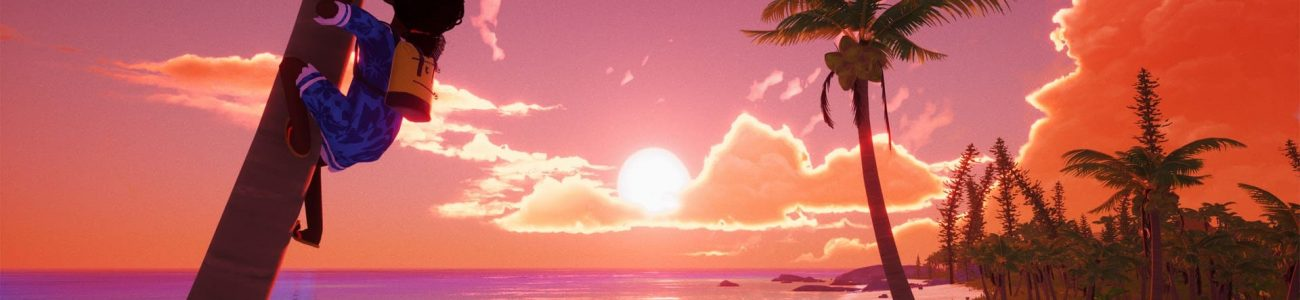 Tchia's Tropical Adventure Trailer Shared During PlayStation Showcase