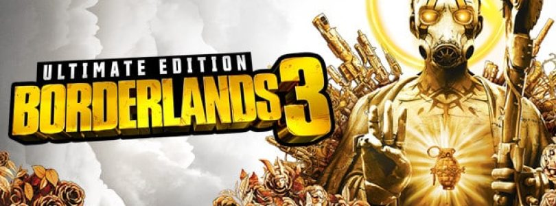 Borderlands® 3 Ultimate Edition Physical Discs Coming to New-Gen Consoles on November 12