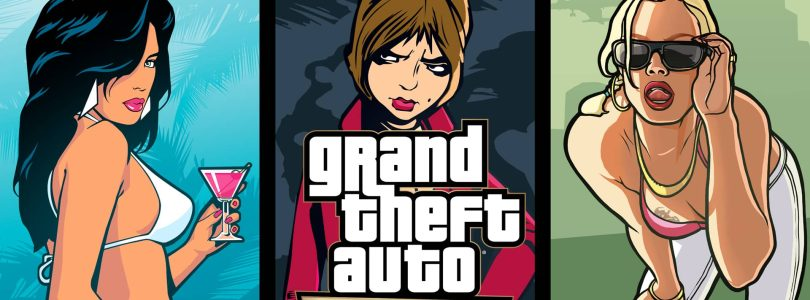 Grand Theft Auto: The Trilogy – The Definitive Edition Coming Soon