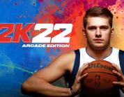 NBA® 2K22 Arcade Edition Available Now on Apple Arcade