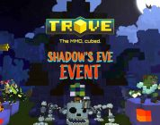 Trove's Shadow's Eve Event Launches with New Quests, Returning Events, and TONS of Rewards