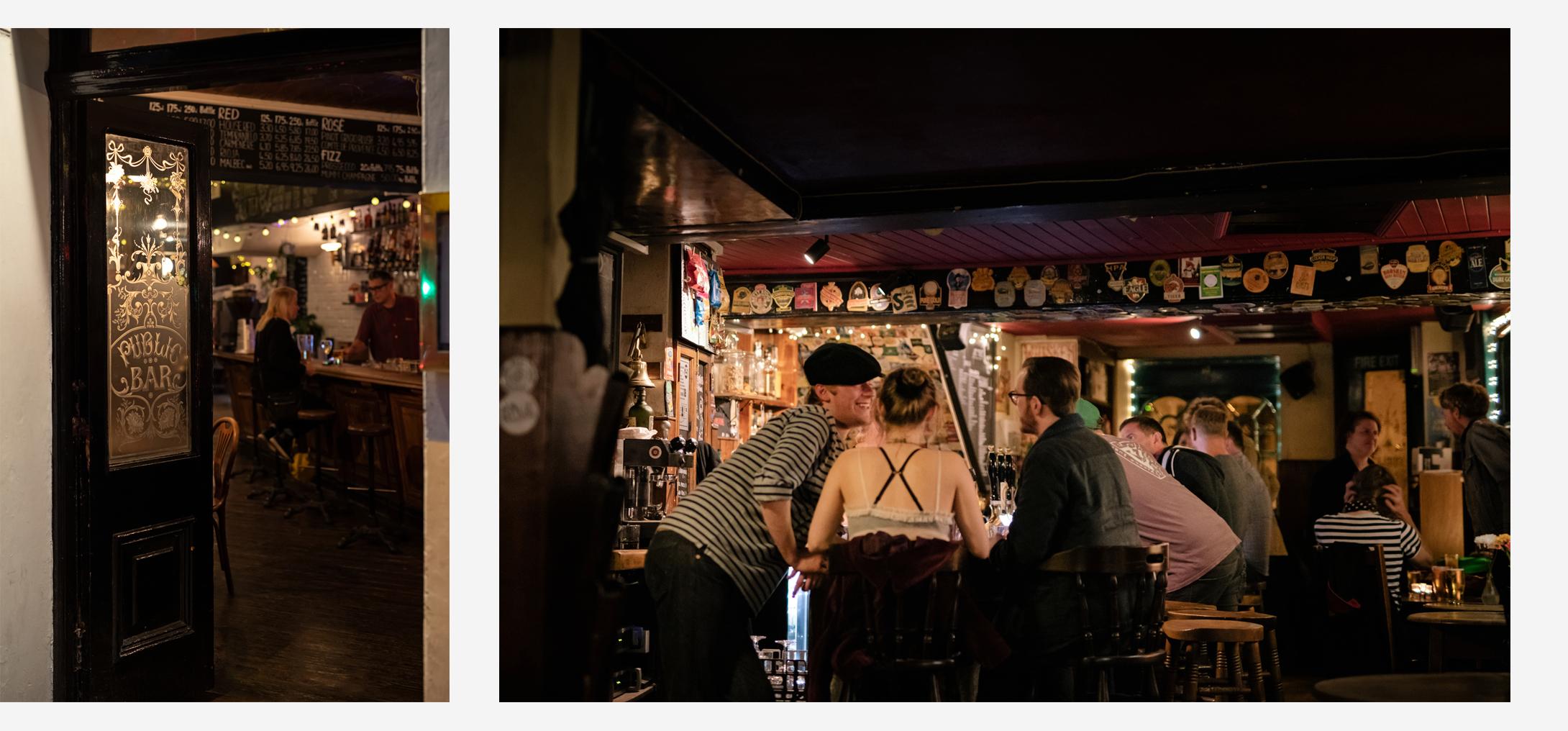onthenorway brighton pub england