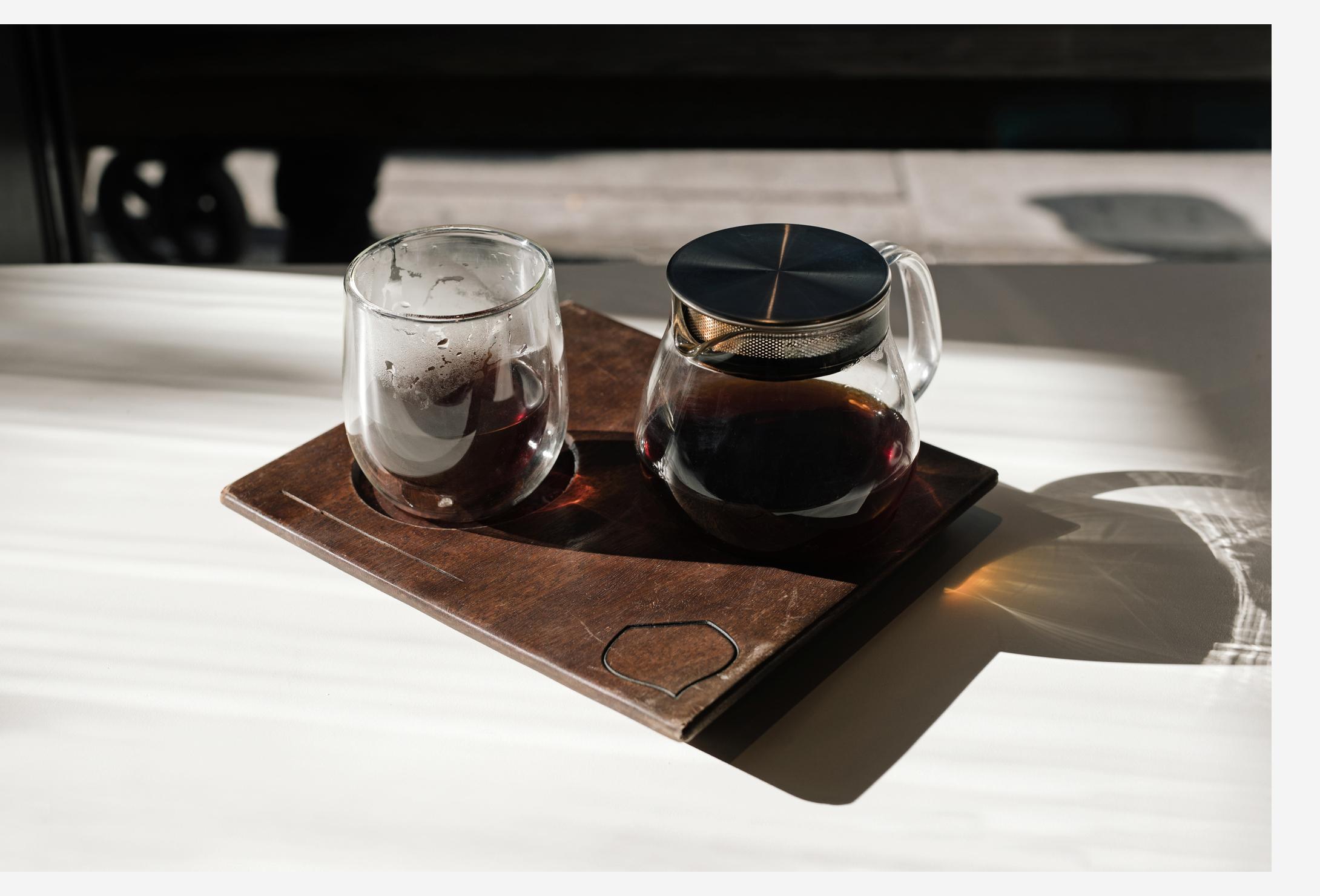 onthenorway brighton coffee england