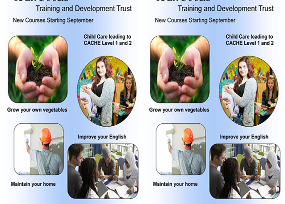 LEVEL 1 Health & social care Course