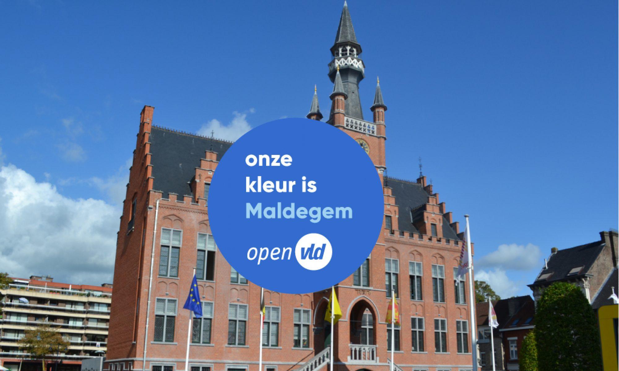 Open Vld Maldegem