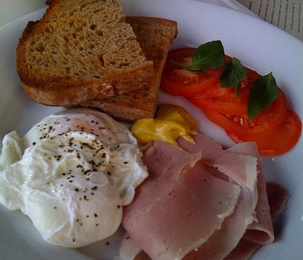 Desayuna hoy, mañana y siempre