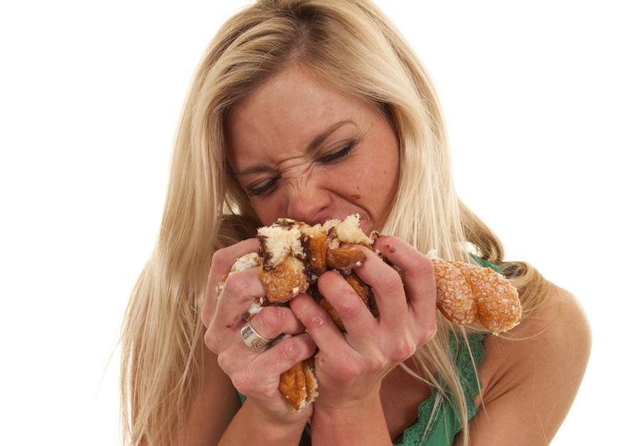 Por qué funciona saltarse la dieta