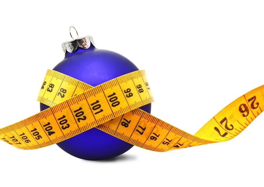 Cómo superar los excesos de Navidad