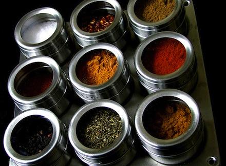El gourmet saludable: ¿Sano y sabroso? Dale a las hierbas