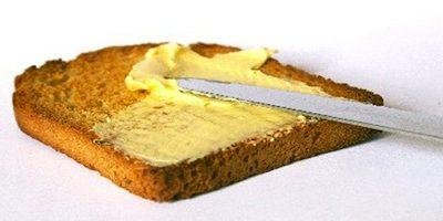 La verdad sobre la margarina y las grasas trans