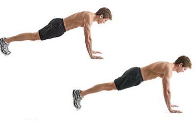 Esos músculos que no sabías que tenías