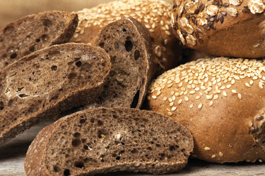 La verdad sobre el pan integral