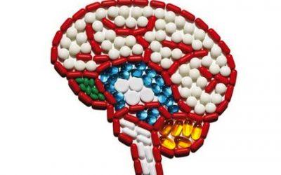 Drogas para el cerebro, uso y disfrute
