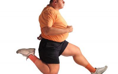Cómo correr para quemar más grasa