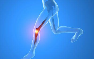 Cuatro trucos para correr sin dolor de rodilla