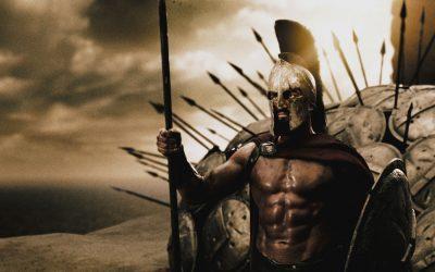 Rutina espartana para el fin de semana