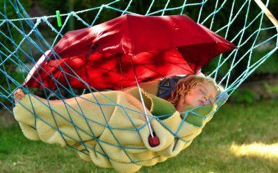 Dormir en verano sin aire acondicionado