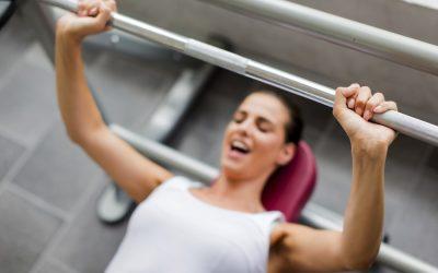 Cinco consejos para volver al gimnasio