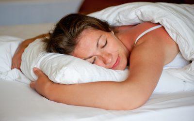 Tu almohada te puede hacer engordar
