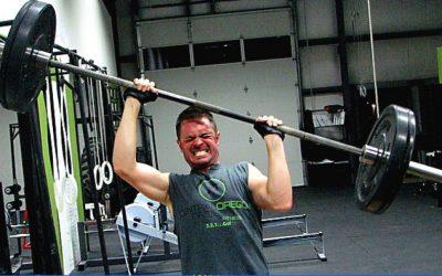 Los tres secretos de las pesas que los novatos no conocen