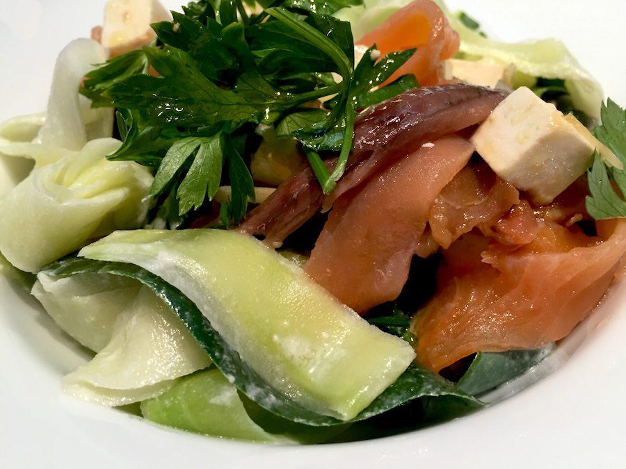 El gourmet saludable: tunea tus recetas favoritas del verano