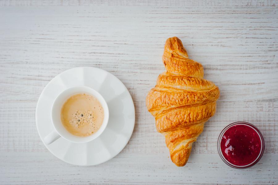 El peor desayuno posible