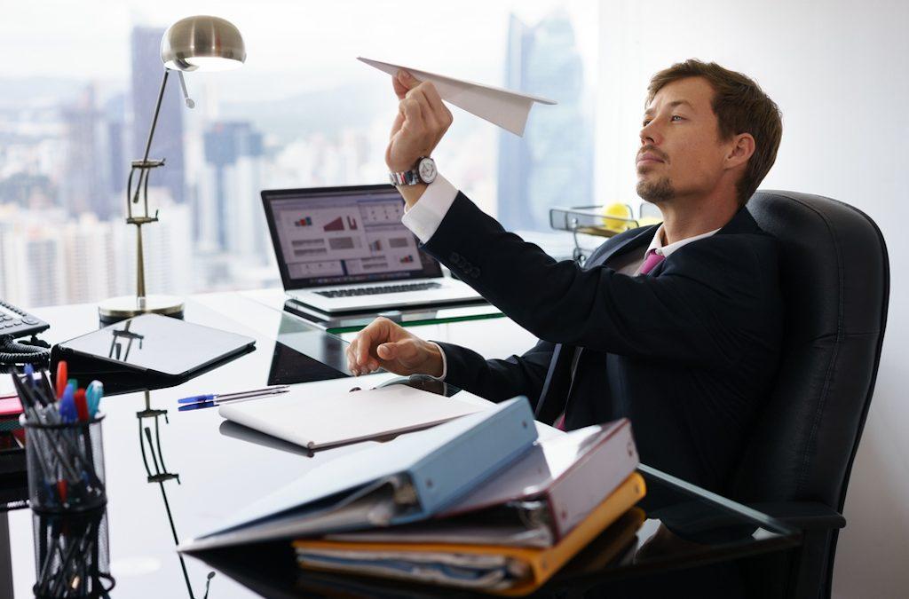 Cuántos minutos debes descansar durante el trabajo