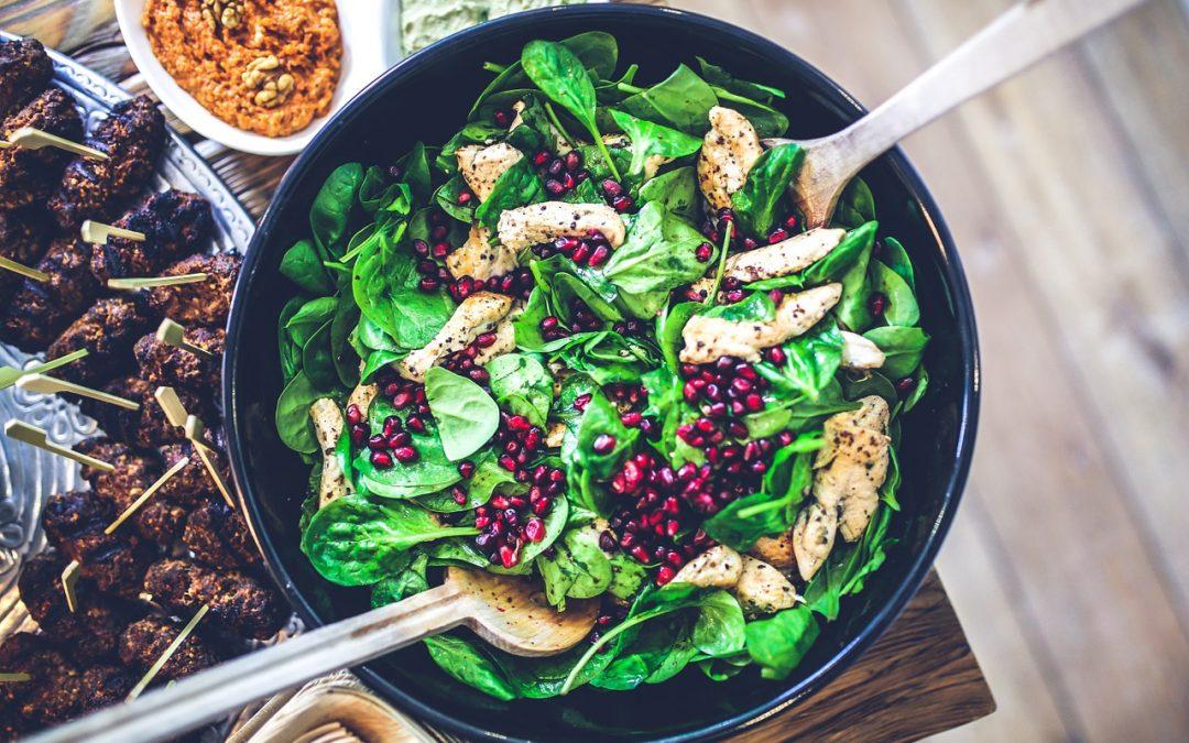 Tres formas fáciles de comer más proteínas